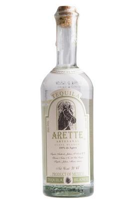 Arette Suave Blanco, Tequila 38%