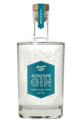 Hedgerow Gin, Sloemotion, 42.0%