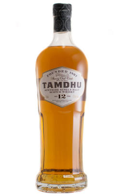 Tamdhu, 12-year-old, Speyside, Single Malt Scotch Whisky (43%)