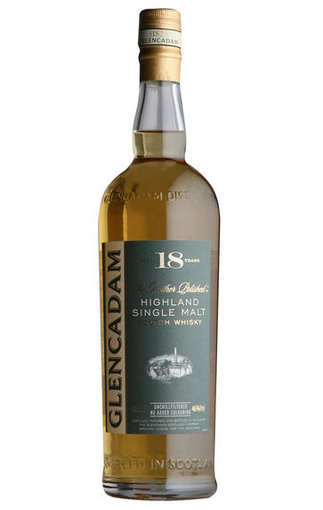 Glencadam, 18-year-old, Highland, Single Malt Scotch Whisky (46%)