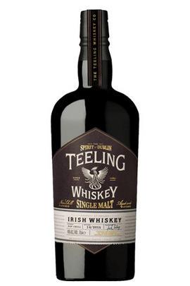 Teeling, Single Malt, Irish Whiskey (46%)