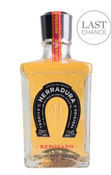 Tequila Herradura, Reposado, Mexico, (40%)