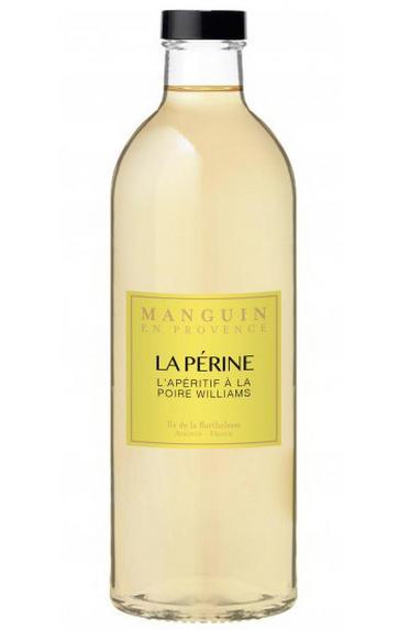 Maison Manguin, La Périne, Fruité de Poires Williams, 16%