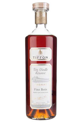 Tiffon Cognac, Trés Vieille Réserve Grande Champagne Cognac, (40%)