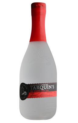Tarquin's Cornish Navy Gin, Southwestern Distillery, Cornwall, England (57%)