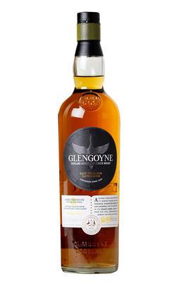 Glengoyne, Cask Strength Batch 008, Highlands, Single Malt Scotch Whisky (59.2%)