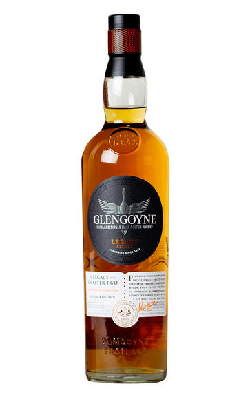 Glengoyne, Legacy Series: Chapter 2 2020, Highlands, Single Malt Scotch Whisky (48%)