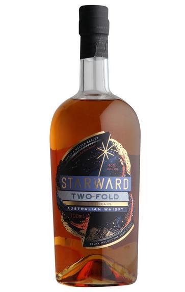 Starward, Two Fold, Blended Malt Whisky, Australia (40%)