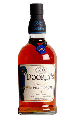Doorly's XO Oloroso Sherry Cask Fin R.L. Seales, Barbados Rum (43%)