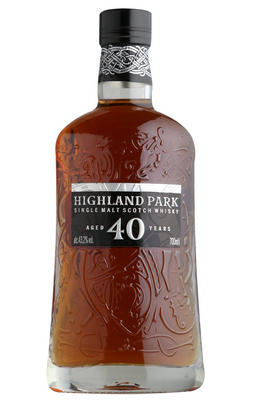 Highland Park, 40-year-old, Bottled 2019, Orkney, Single Malt Scotch Whisky (43.2%)