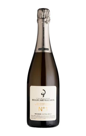 Champagne Billecart-Salmon, Les Rendez-Vous, No. 1, Extra Brut