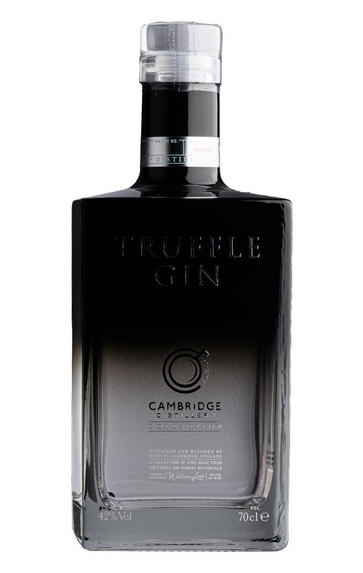 The Cambridge Distillery, Truffle Gin, England (42%)