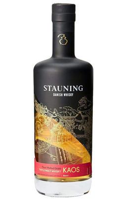 Stauning, Kaos, Triple Malt Whisky, Denmark (46%)