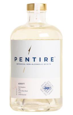 Pentire, Adrift, Botanical Non-Alcoholic Spirit