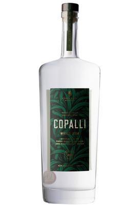 Copal Tree Distillery, Copalli, White Rum, Belize (42%)