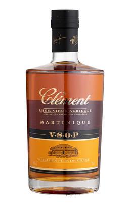 Clément, VSOP, Rum, Martinique (40%)