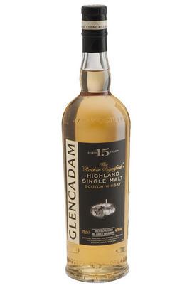 Glencadam, 15-Year-Old, Highland, Single Malt Scotch Whisky (46%)