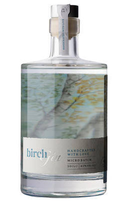 Birch Gin, England (42%)
