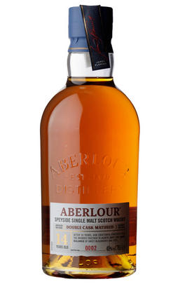 Aberlour, 14-Year-Old, Speyside, Single Malt Scotch Whisky (40%)