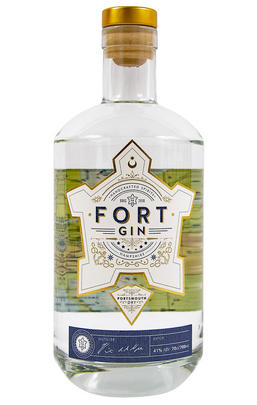 The Portsmouth Distillery, Fort Gin, England (41%)