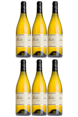Moulin Touchais, Assortment case of 6 bottles, Coteaux du Layon