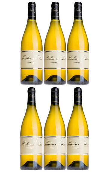 Moulin Touchais, Assortment case of 6 bottles, Coteaux du Layon