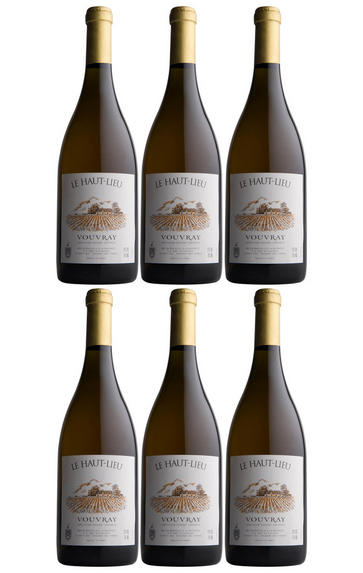 1989 Assortment case 3, Domaine Gaston Huet, 2014 Release (6bts)