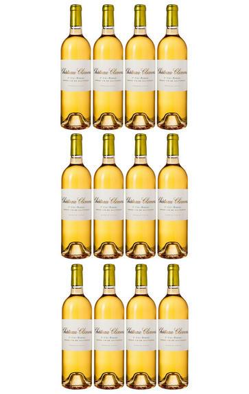 Château Climens, Vertical (1978, 1996, 2002, 2006), 12-Bottle Assortment Case