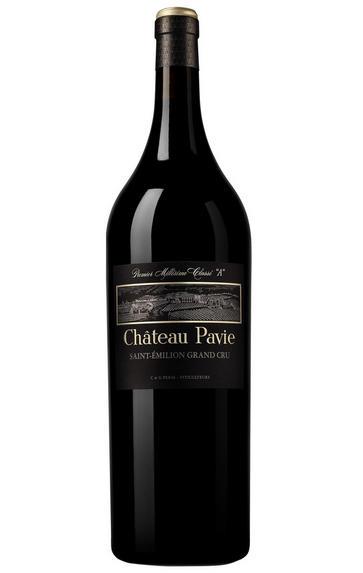 Château Pavie, 400 Points Vertical (2000, 2005, 2009 & 2010), Four-Bottle Mixed Case