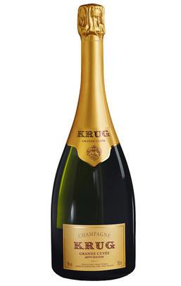 Champagne Krug, Grande Cuvée, Edition 163