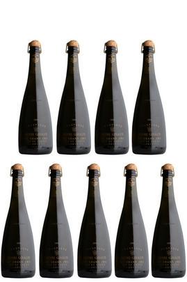 Champagne Henri Giraud, Enneade, collection
