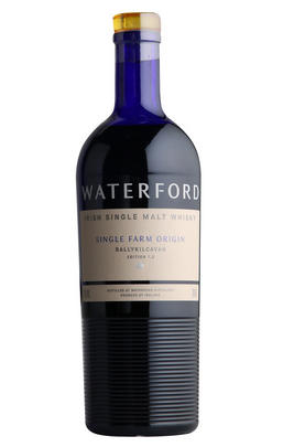 Waterford, Single Farm Origin Ballykilcavan 1.2, Single Malt Whisky, Ire (50%)