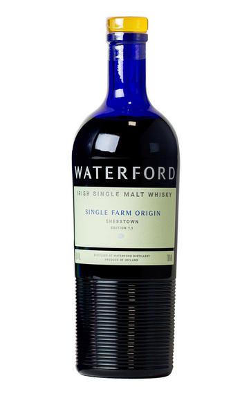 Waterford, Single Farm Origin Sheestown 1.1, Single Malt Whisky, Ireland (50%)