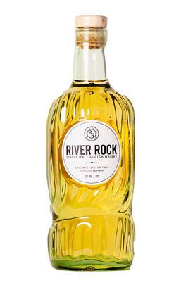 River Rock, Single Malt Scotch Whisky (40%)