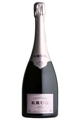 Champagne Krug, Rosé, Brut