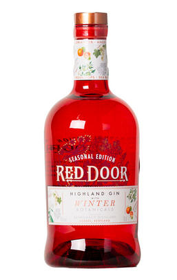 Red Door with Winter Botanicals Gin (45%)