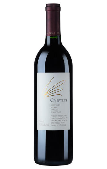 Opus One, Overture, Napa Valley, California, USA (2020 Release)