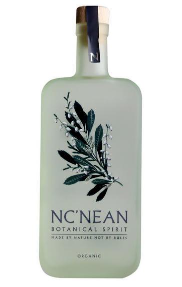 Nc'nean Botanical Spirit, Argyll, Scotland (40%)