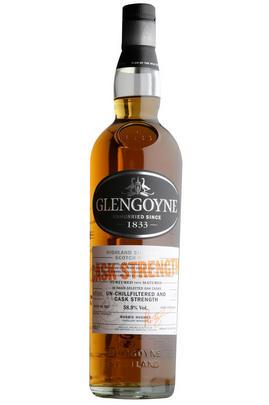 Glengoyne, Cask Strength Batch 007, Single Malt Scotch Whisky, (58.9%)