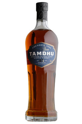 Tamdhu, 15-Year-Old, Speyside, Single Malt Scotch Whisky, (46.0%)