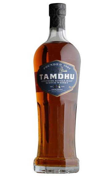 Tamdhu, 15-Year-Old, Speyside, Single Malt Scotch Whisky, (46.0%)