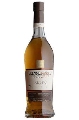 Glenmorangie, Allta, Highlands, Single Malt Scotch Whisky, (51.2%)