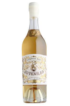 Compass Box Juveniles Blended Scotch Malt Whisky, (46.0%)