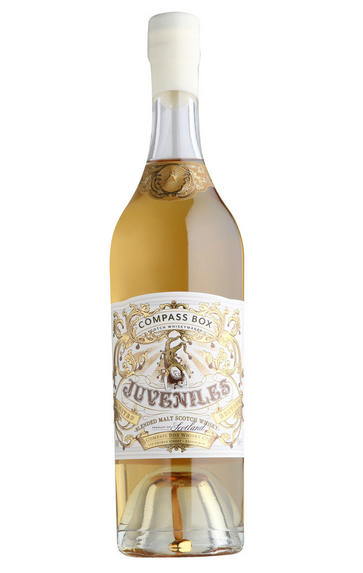 Compass Box Juveniles Blended Scotch Malt Whisky, (46.0%)
