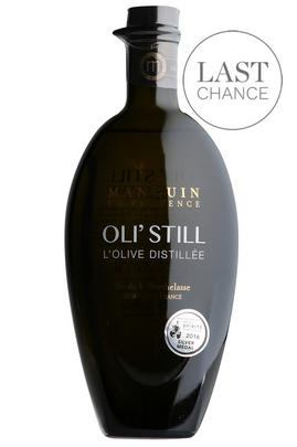 Oli'Still, Olive Eau de Vie, Maison Manguin, (40%)