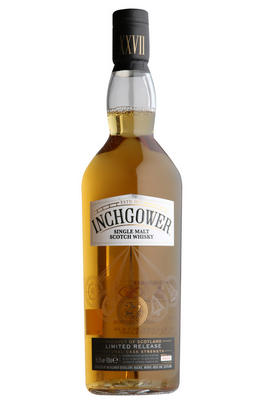 Inchgower, 27-year-old, Speyside, Single Malt Scotch Whisky (55.3%)