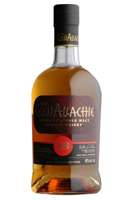Glenallachie, 18-year-old, Speyside Single Malt Scotch Whisky, 46.0%