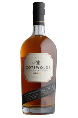 The Cotswolds Distillery, Single Malt English Whisky (46%)