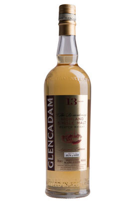 Glencadam, 13-Year-Old, Highland, Single Malt Scotch Whisky (46%)