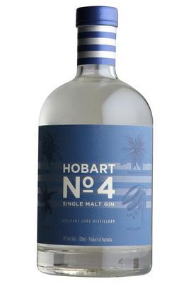 Sullivans Cove, Hobart No.4, Single Single Malt Gin, 44%